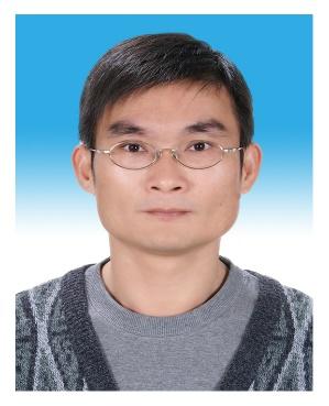 楊朝統講師